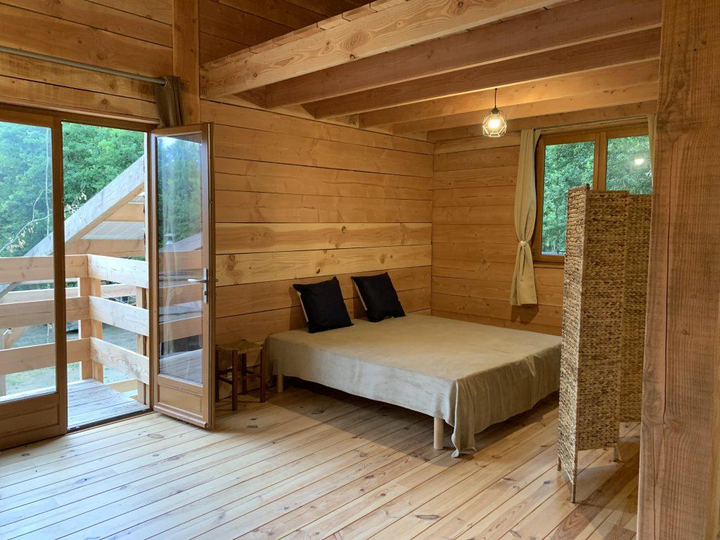 cabane,vacances,nature,écologique